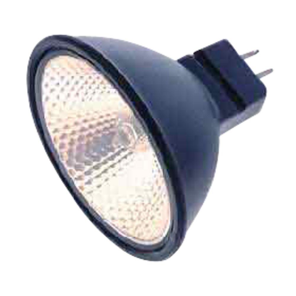 Mr16 Led Wattage: 50-Watt MR16 Halogen Light Bulb