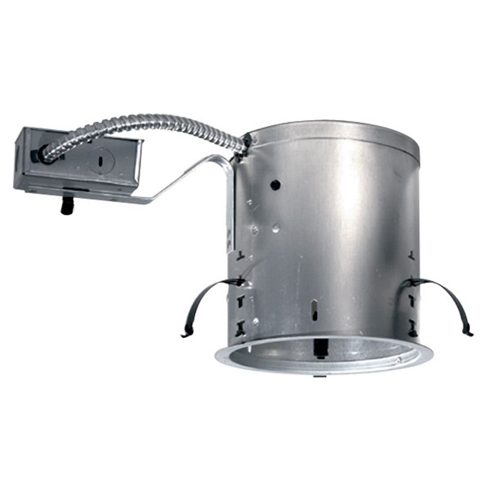 remodel can lights sloped ceiling juno lighting group economy recessed 6inch ic remodel can ic22r destination