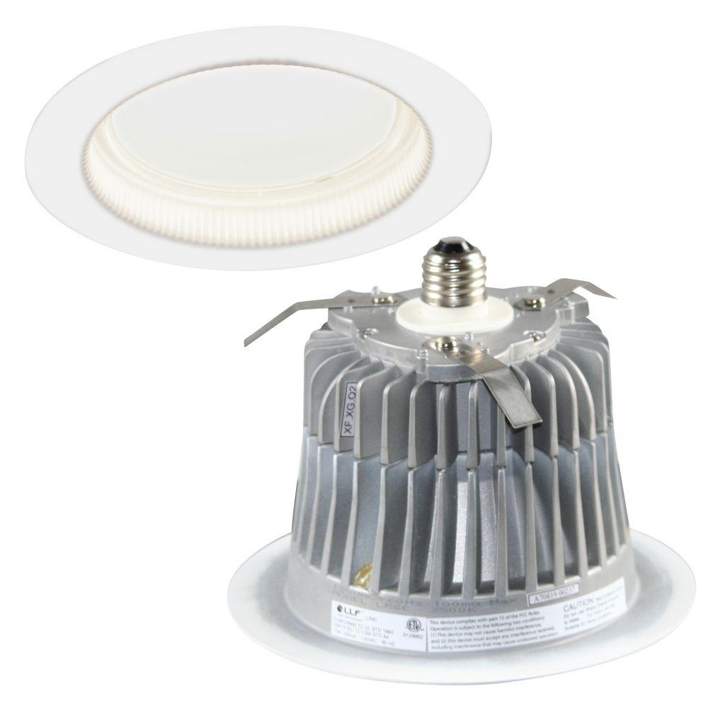 cree lighting lr6v1 2700k led downlight module for 6 inch recessed. Black Bedroom Furniture Sets. Home Design Ideas