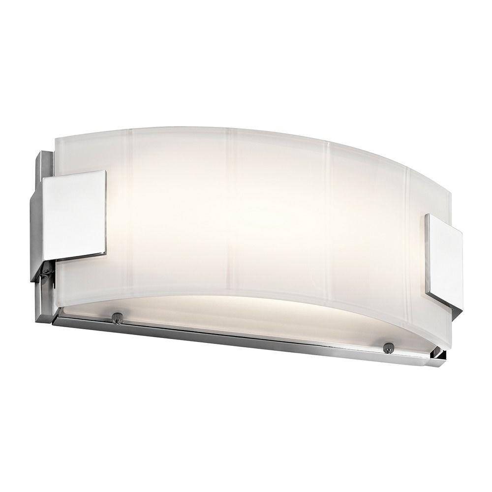 Kichler Lighting Largo LED Bathroom Light
