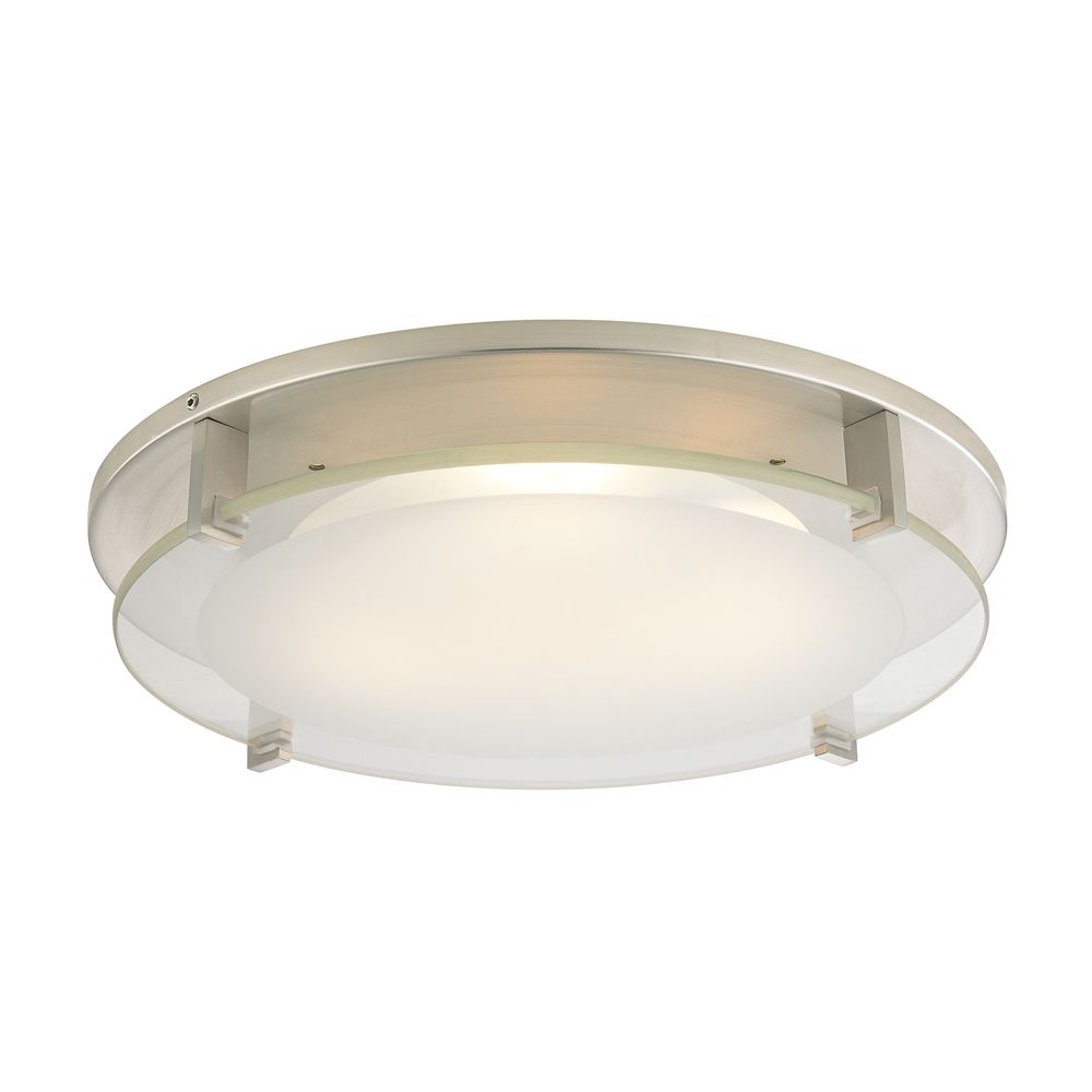 Recessed ceiling light trim with frosted glass for 5 and 6 inch recesso lighting by dolan designs recessed ceiling light trim with frosted glass for 5 and 6 aloadofball Image collections