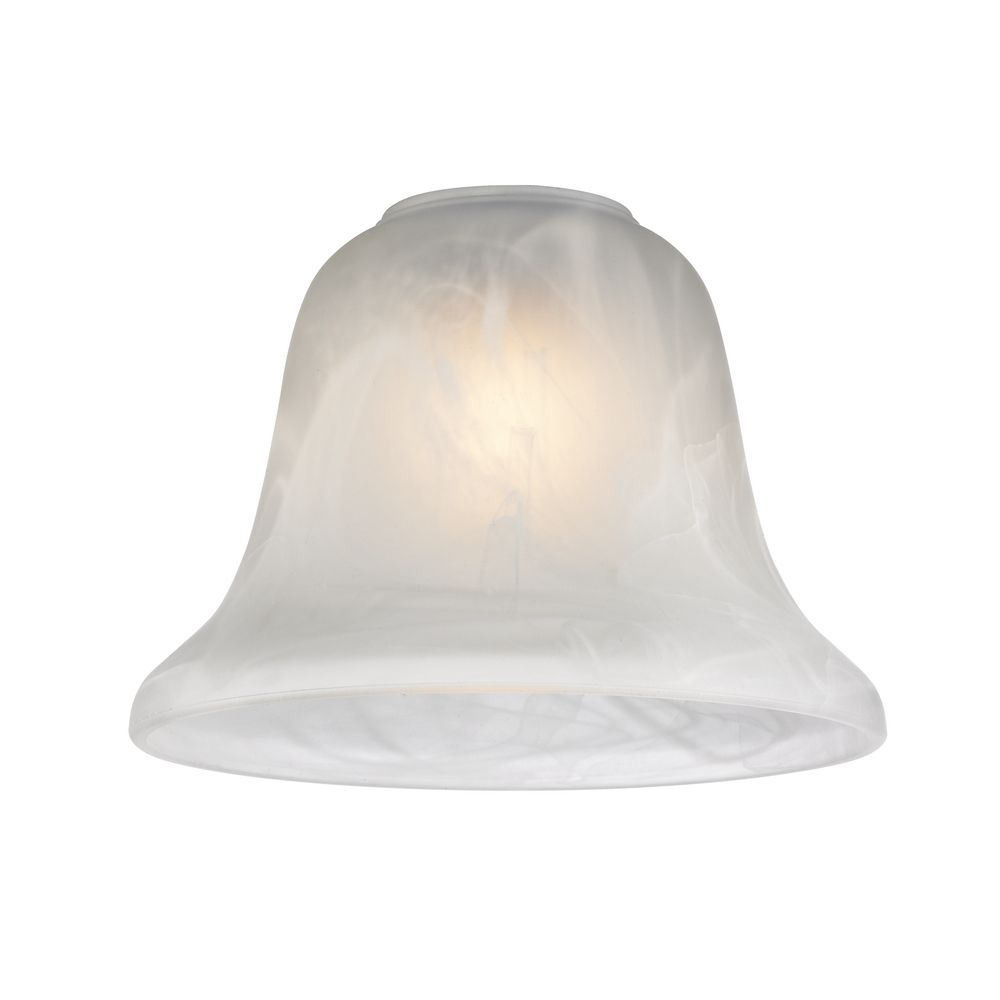Inch Fitter Glass Light Shades