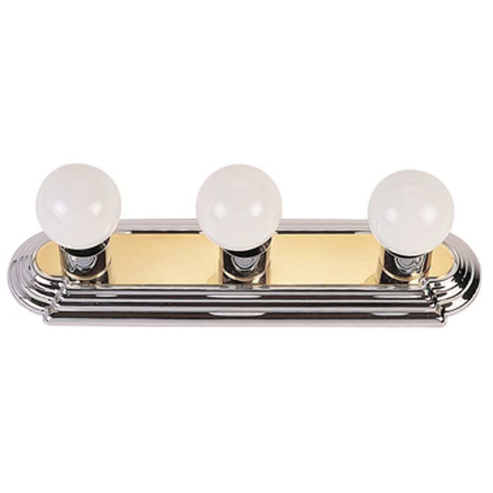 Awesome  Light Brymor ParisianAntique Brass Standard Bathroom Vanity Light At