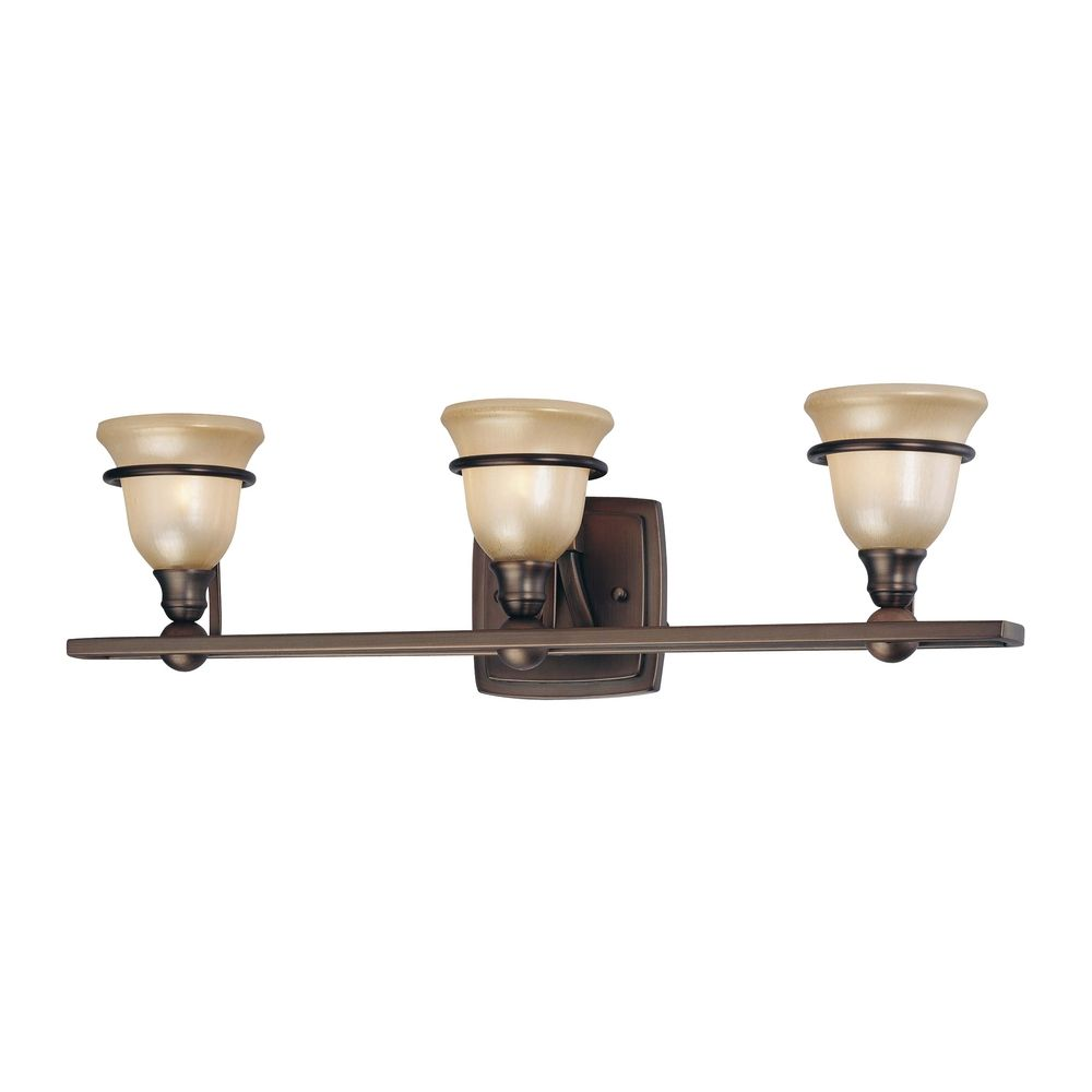 Brushed Bronze Lighting 52 Hunter Brushed Bronze Energy Star Ceiling Fan W Low Profile Ceiling