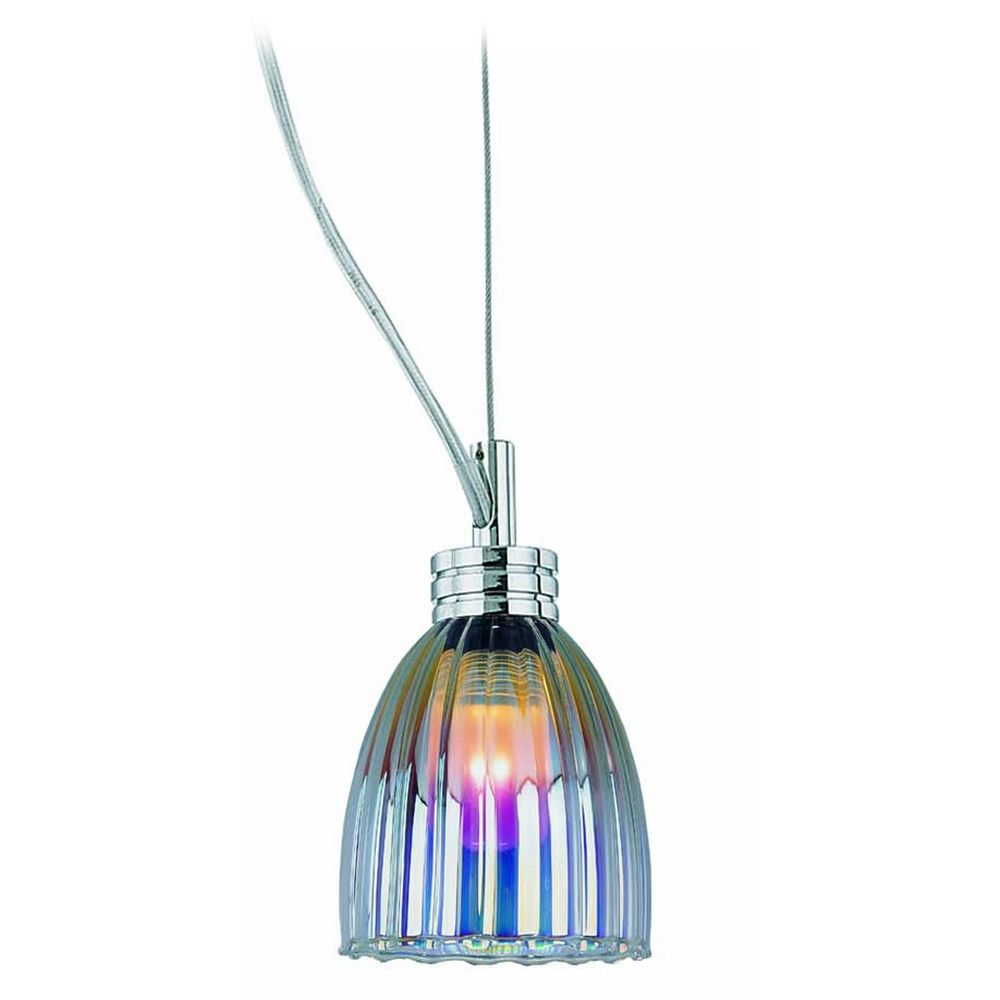 Low Voltage Mini Pendant Light With White Glass Ls 19861 Destination Lighting