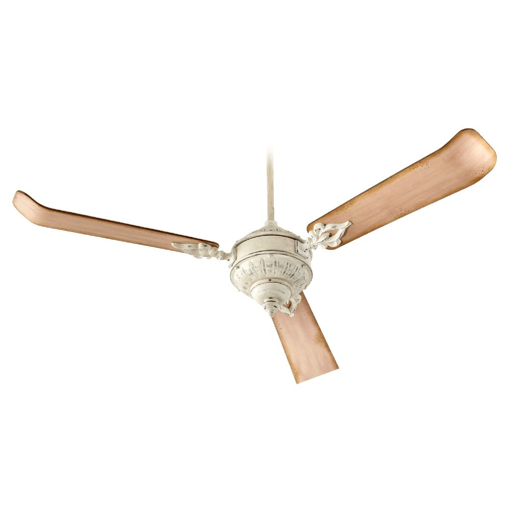 Quorum lighting brewster persian white ceiling fan without light shown in persian white finish mozeypictures