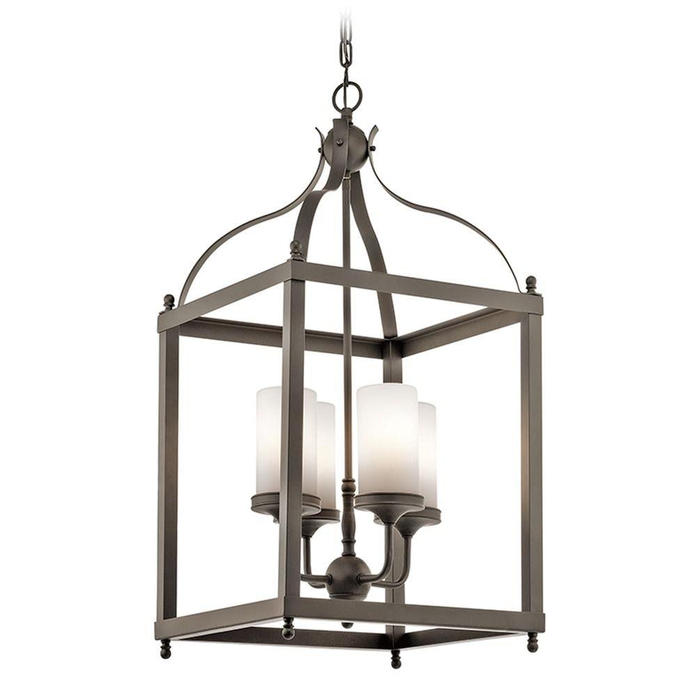 Kichler Lighting Larkin Outdoor Hanging Light