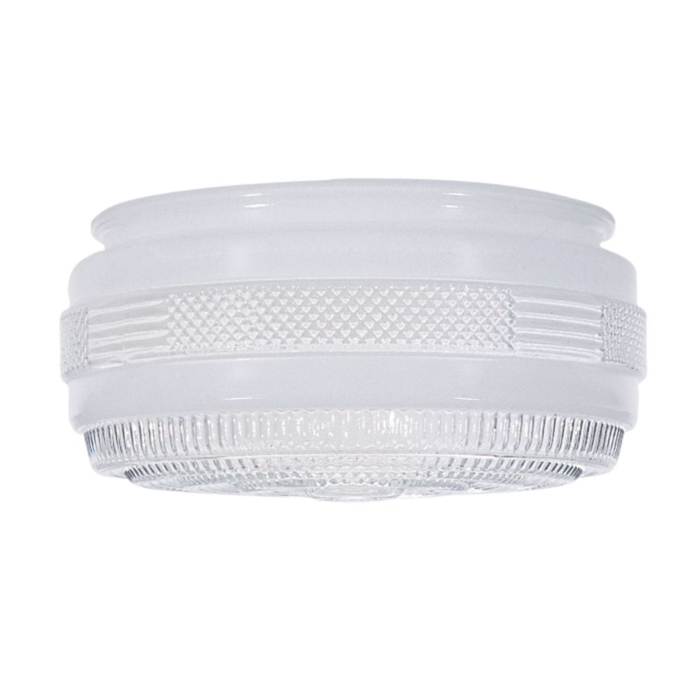 6 Inch Drum Shade Replacement Glass Shade 5 7 8 Inch