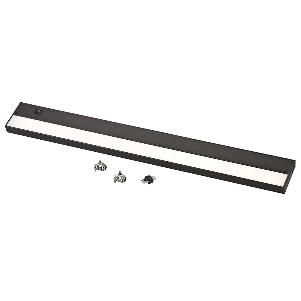 30-Inch Bronze LED Under Cabinet Light - 3000K LED | UCLN30-3000 ...
