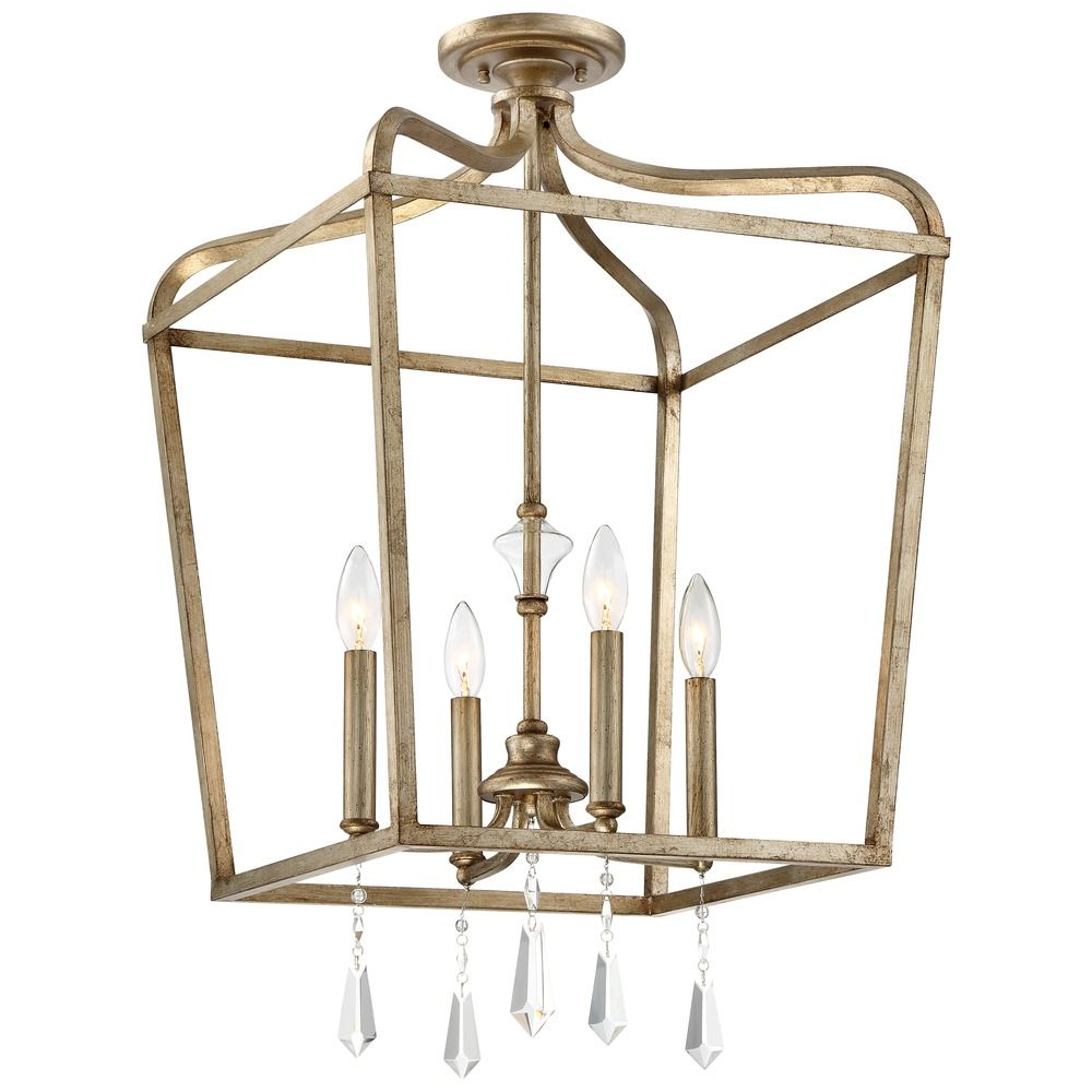 minka lighting laurel estate brio gold pendant light alt1 - Minka Lighting