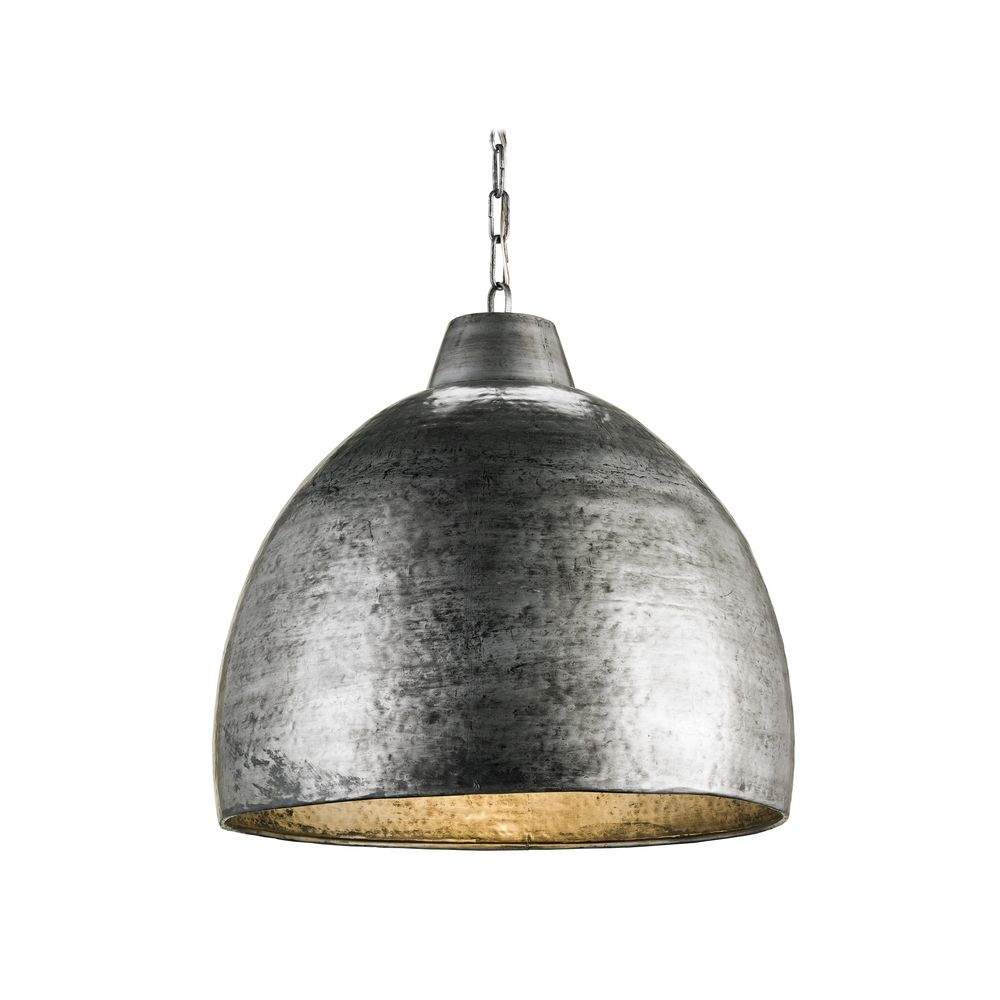 Farmhouse pendant light blackened steel earthshine by Modern pendant lighting
