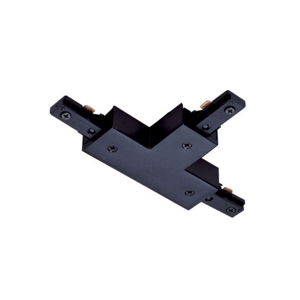 "Juno Lighting Single Circuit Track: ""T"" Connector For Juno Single Circuit Track"