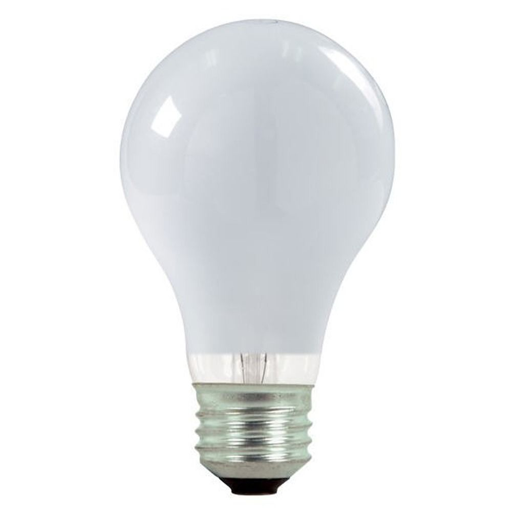 Soft White A19 Light Bulb 100 Watt Equivalent S2408 Destination Lighting