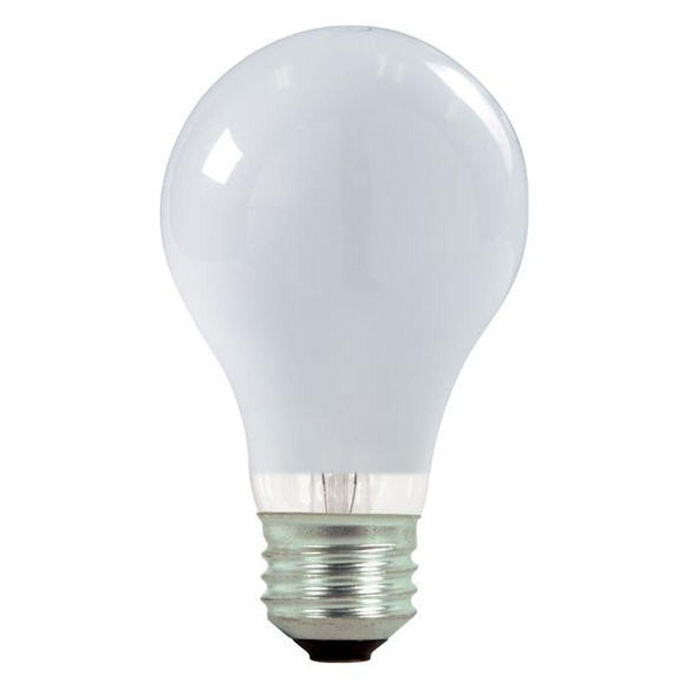 Soft White A19 Light Bulb 100 Watt Equivalent S2408 Destination Lighting
