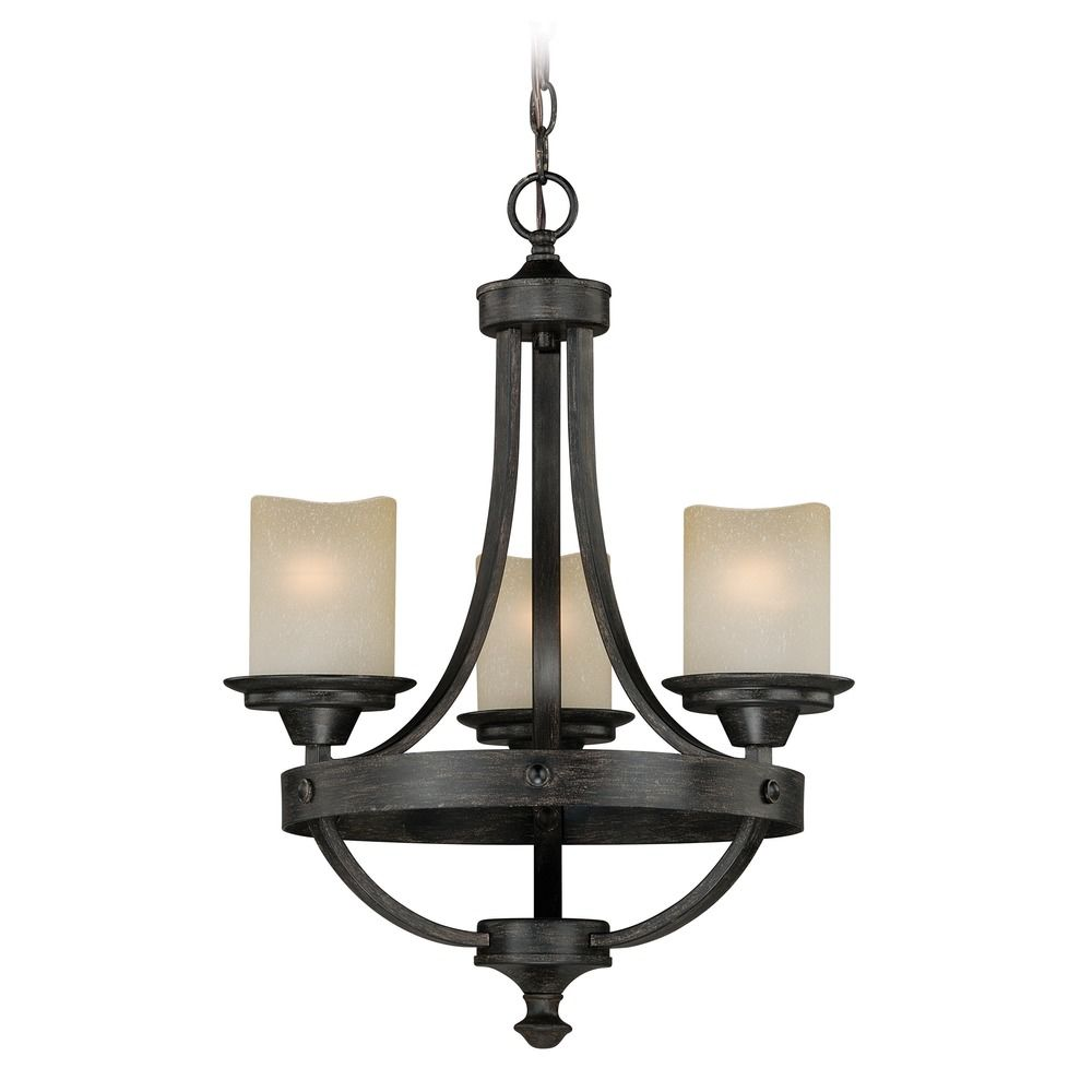 Vaxcel lighting halifax black walnut mini chandelier by vaxcel lighting h0136