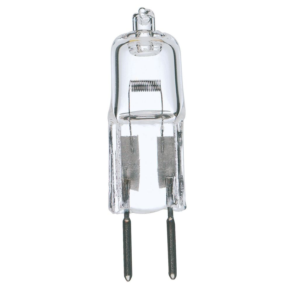 35 Watt Bi Pin Halogen Light Bulb S3540 Destination Lighting