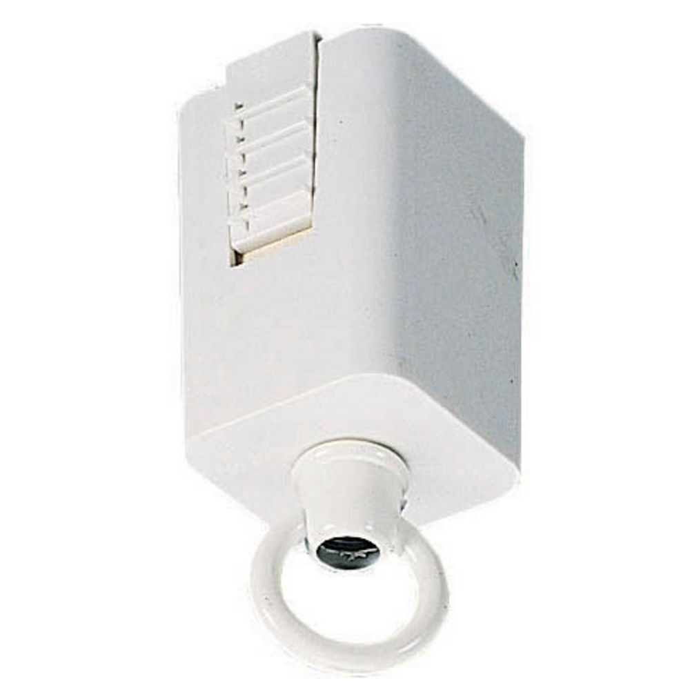 Pendant light adapter for juno single circuit track in black t31 hover or click to zoom mozeypictures Images