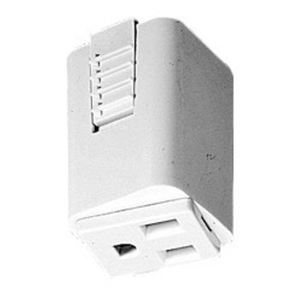 Outlet adapter for juno single circuit track t33 wh hover or click to zoom mozeypictures Image collections