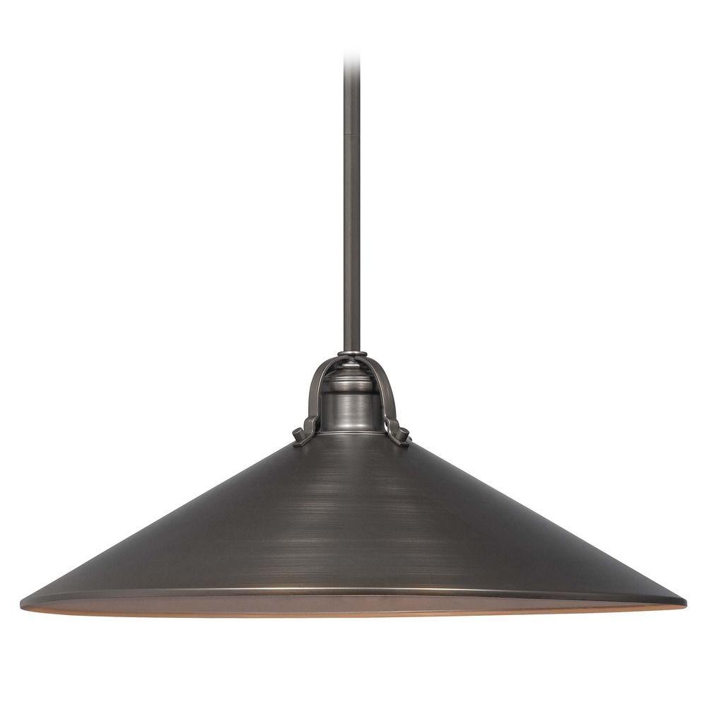 Pendant Light In Copper Patina Bronze Finish 2251 647