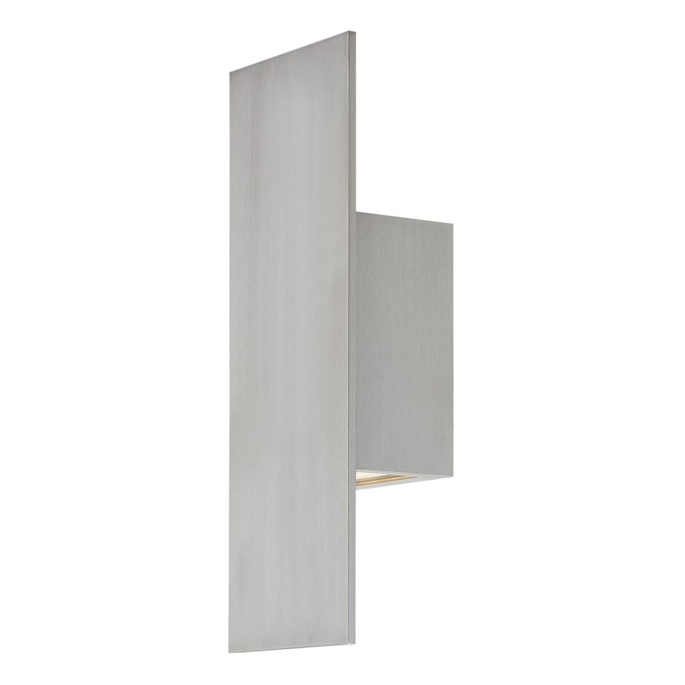 Landscape Lighting Icon: Icon LED Outdoor Wall Light