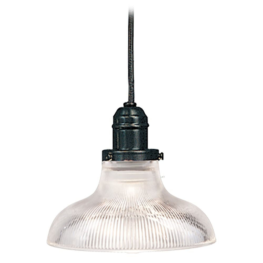 Mini pendant light clear glass : Mini pendant light with clear glass ob r