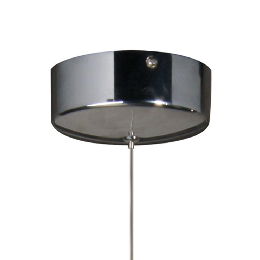 Modern Teardrop Low Voltage Mini Pendant Light Alt2