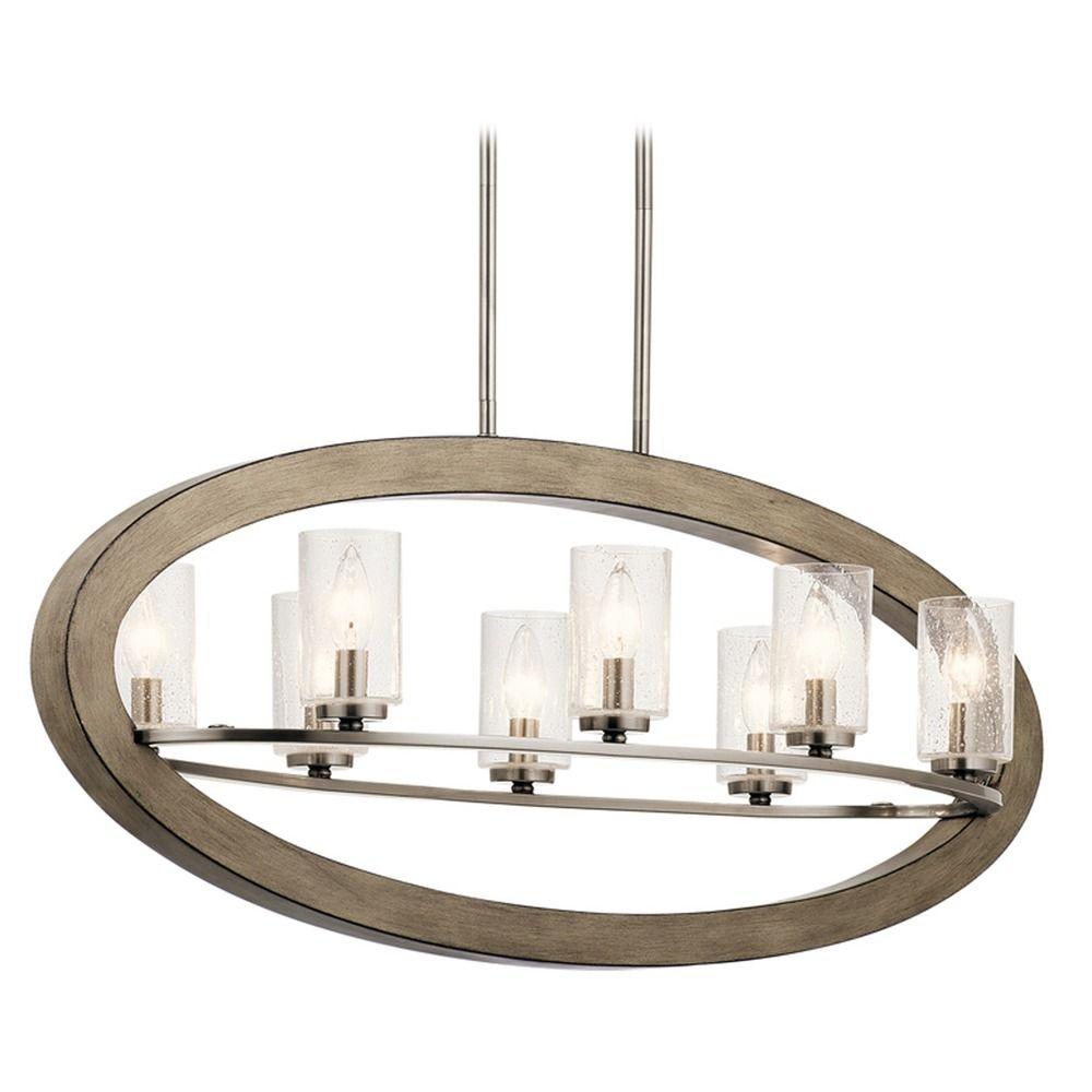 Kichler Lighting Grand Bank Chandelier