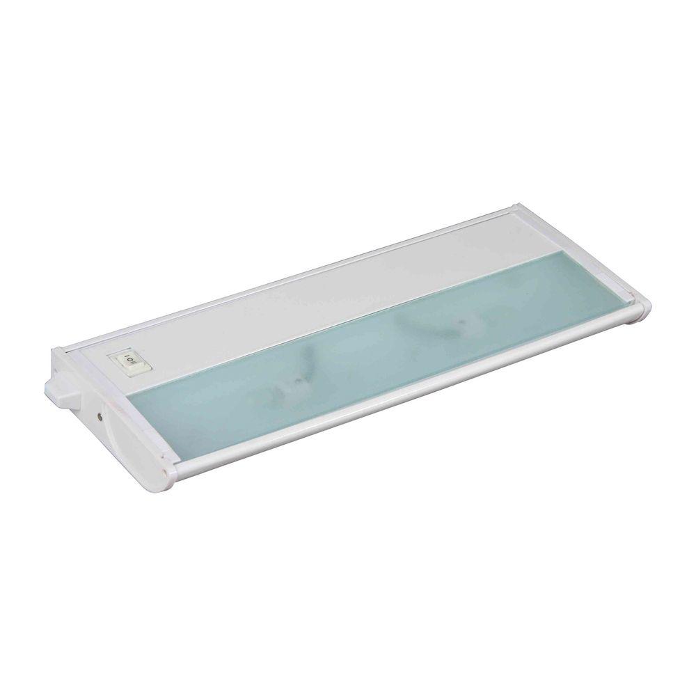 13 Inch Xenon Under Cabinet Light Direct Wire 2900k 120v