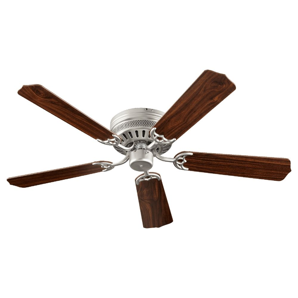 Hugger Ceiling Fans Without Light