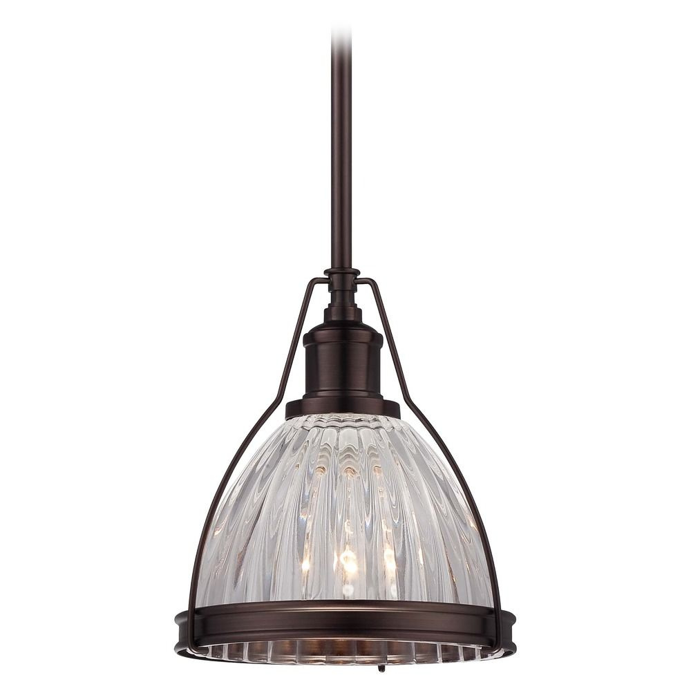 mini pendant light with clear glass 2242 267c