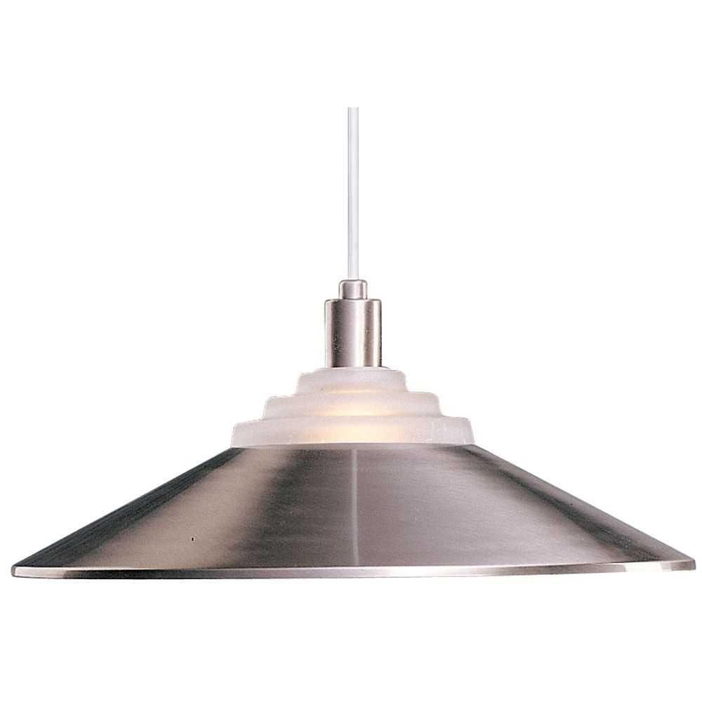 Pendant With Metal Shade 100 09 Destination Lighting