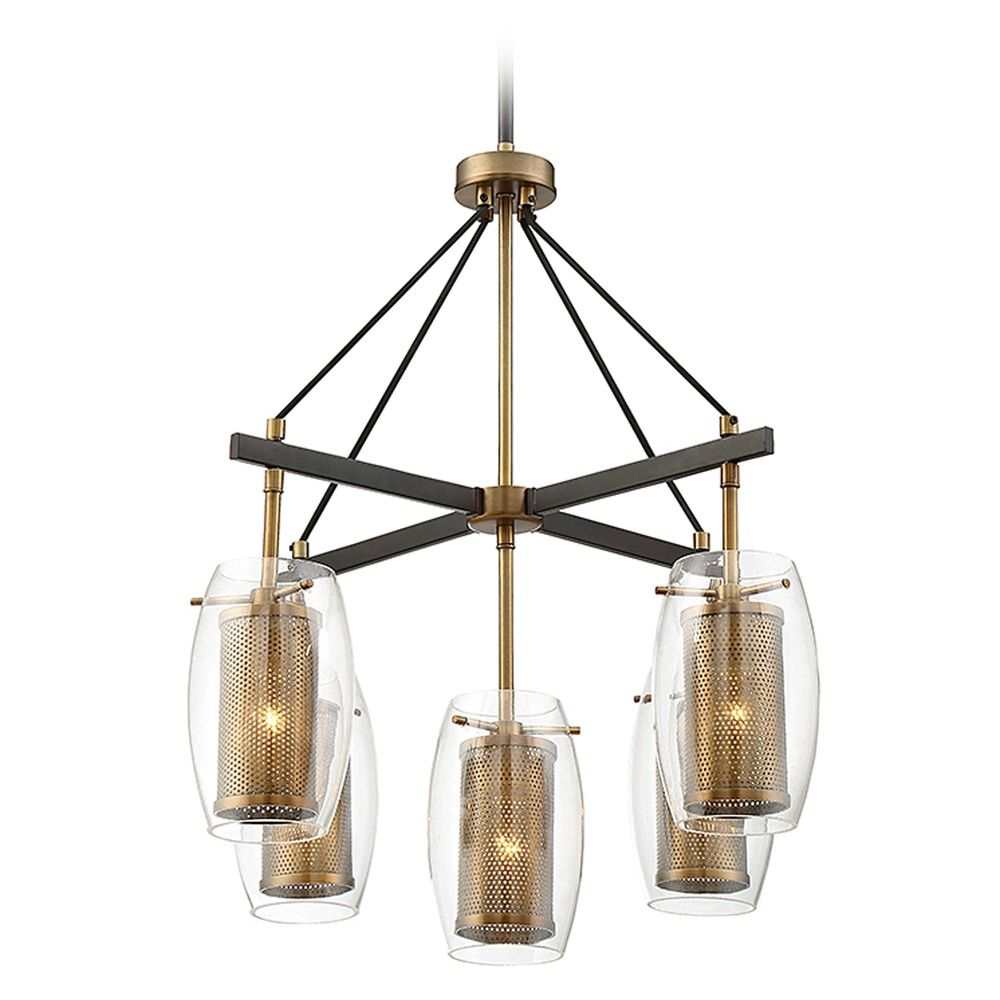 Savoy House Lighting Shown In Polished Nickel Finish And