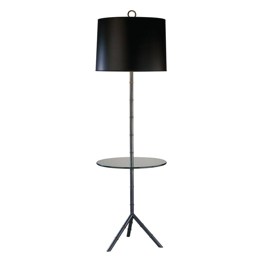 robert abbey jonathan adler meurice floor lamp z652b. Black Bedroom Furniture Sets. Home Design Ideas