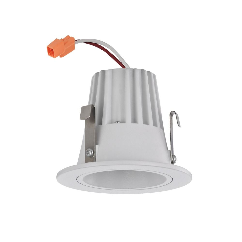 Cone trim led recessed module for 2 inch cans white finish t200 cone trim led recessed module for 2 inch cans white finish off aloadofball Image collections