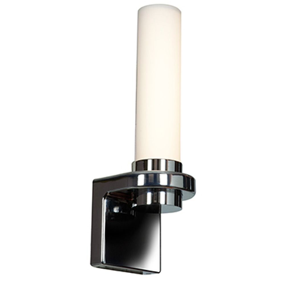 Access Lighting Chic Chrome LED Sconce