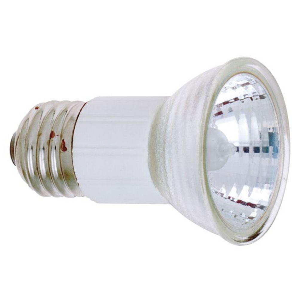 Satco S3113: 75-Watt JDR16 Halogen Lensed Light Bulb