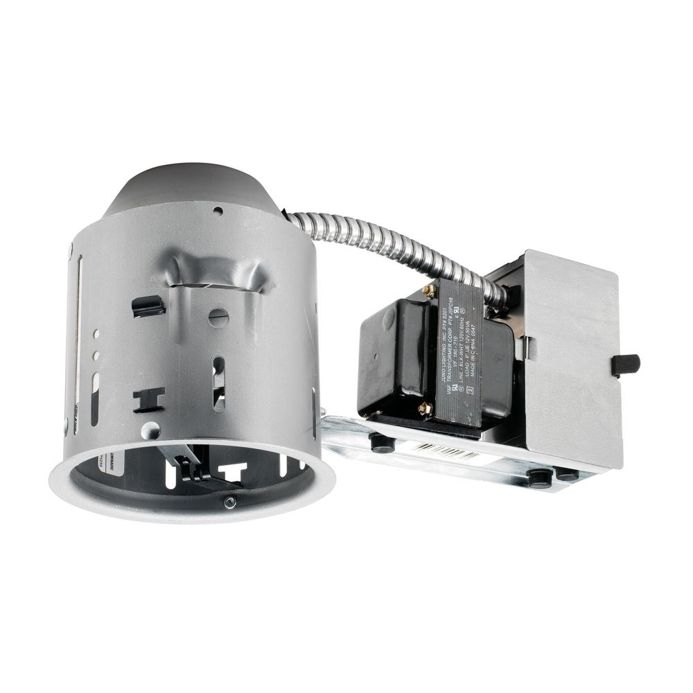 4 inch low voltage recessed remodel can tc44r destination lighting hover or click to zoom aloadofball Image collections