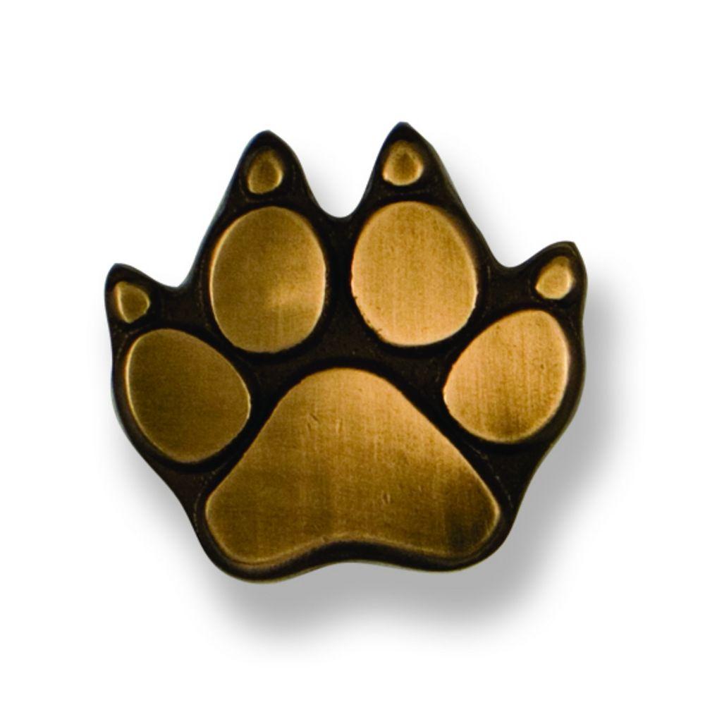 Dog Paw du Logo Dog Paw Logo Pet Paw Logo