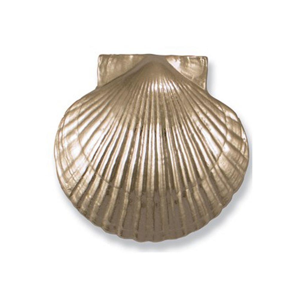 Sea Shell Door Knocker | MHS32 | Destination Lighting