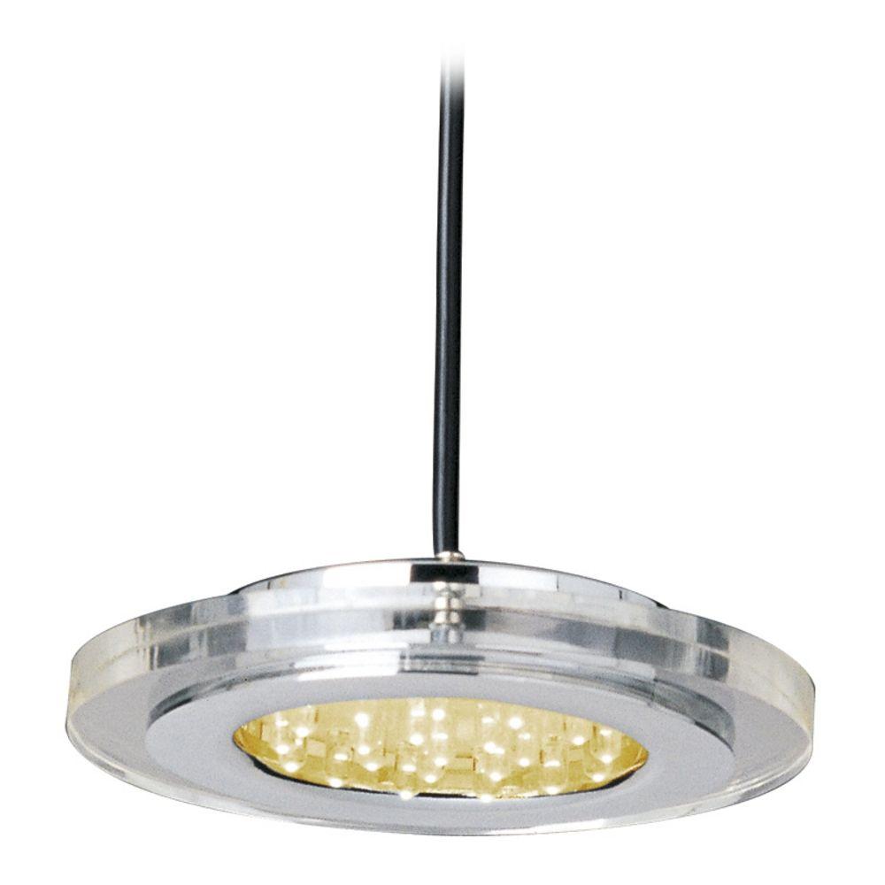 et2 lighting modern led mini pendant light with clear glass e30071 18