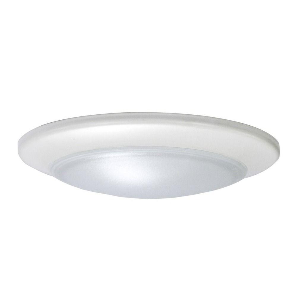 Led ceiling lights led kitchen ceiling lighting led low profile white flush mount ceiling light 60 watt equivalent aloadofball Choice Image