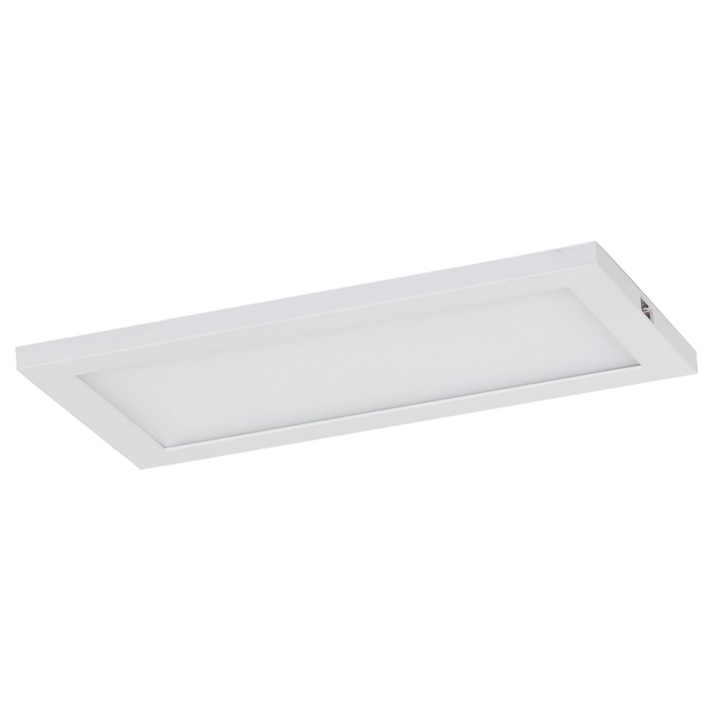 Maxim Lighting Countermax White 6 Inch Led Under Cabinet Light At Destination