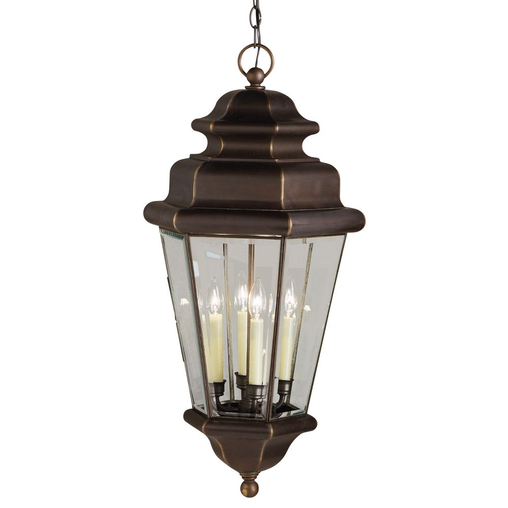 Kitchler: Kichler Oversize Hanging Outdoor Ceiling Light