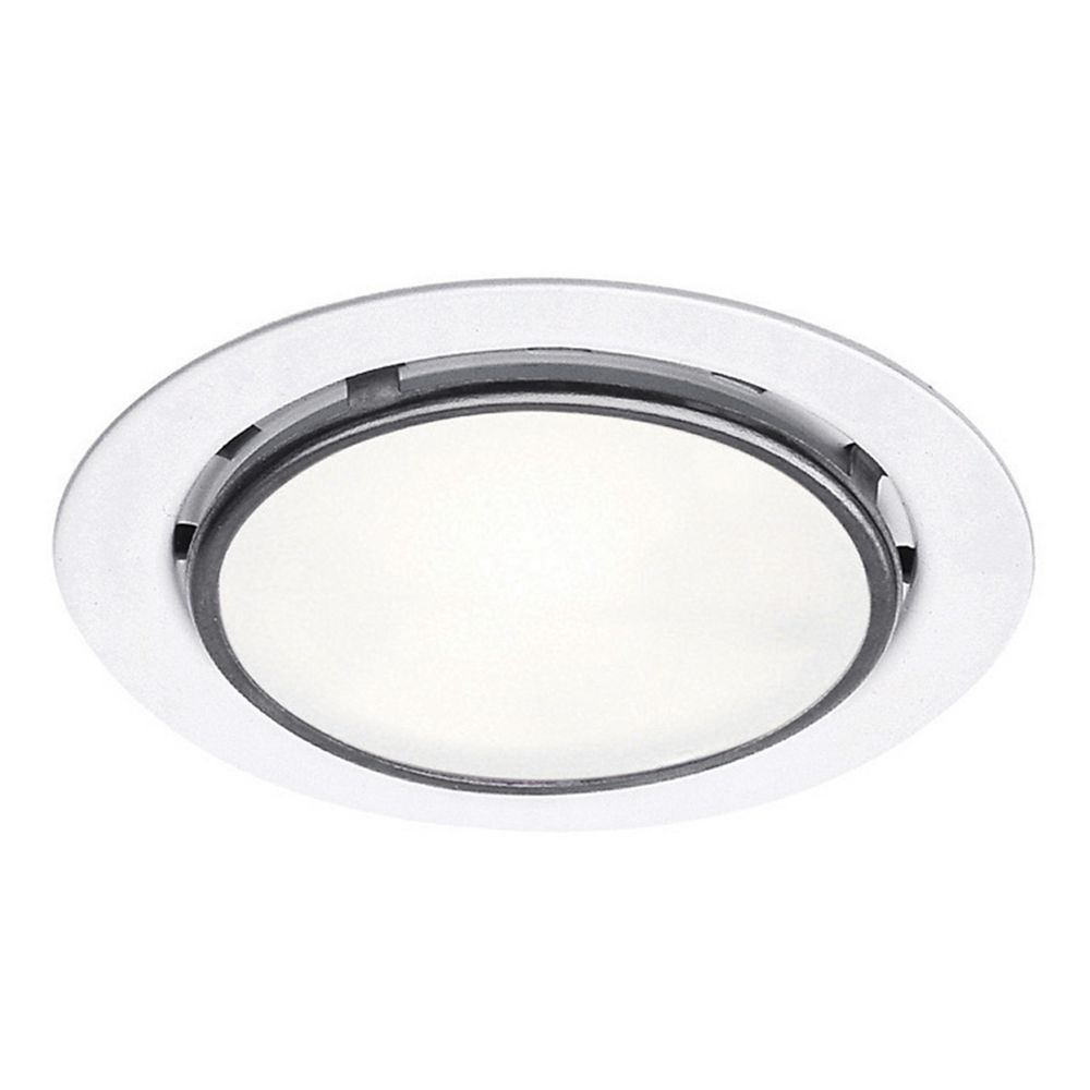 12v halogen puck light recessed surface mount white by wac hover or click to zoom mozeypictures Image collections