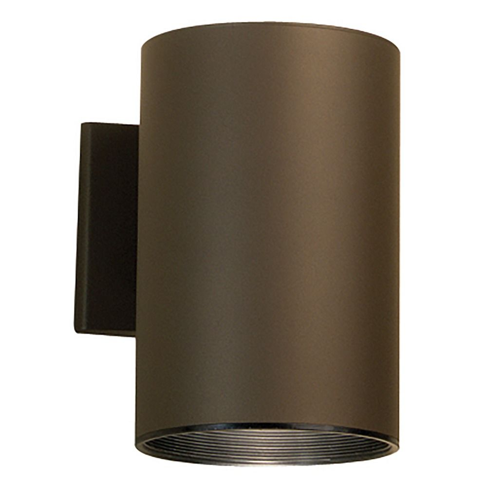 Kichler Cylinder Outdoor Wall Light