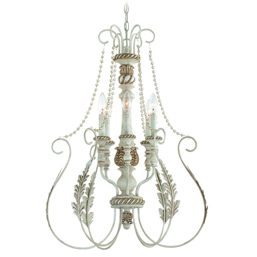 jeremiah zoe antique linen pendant light 27336 atl