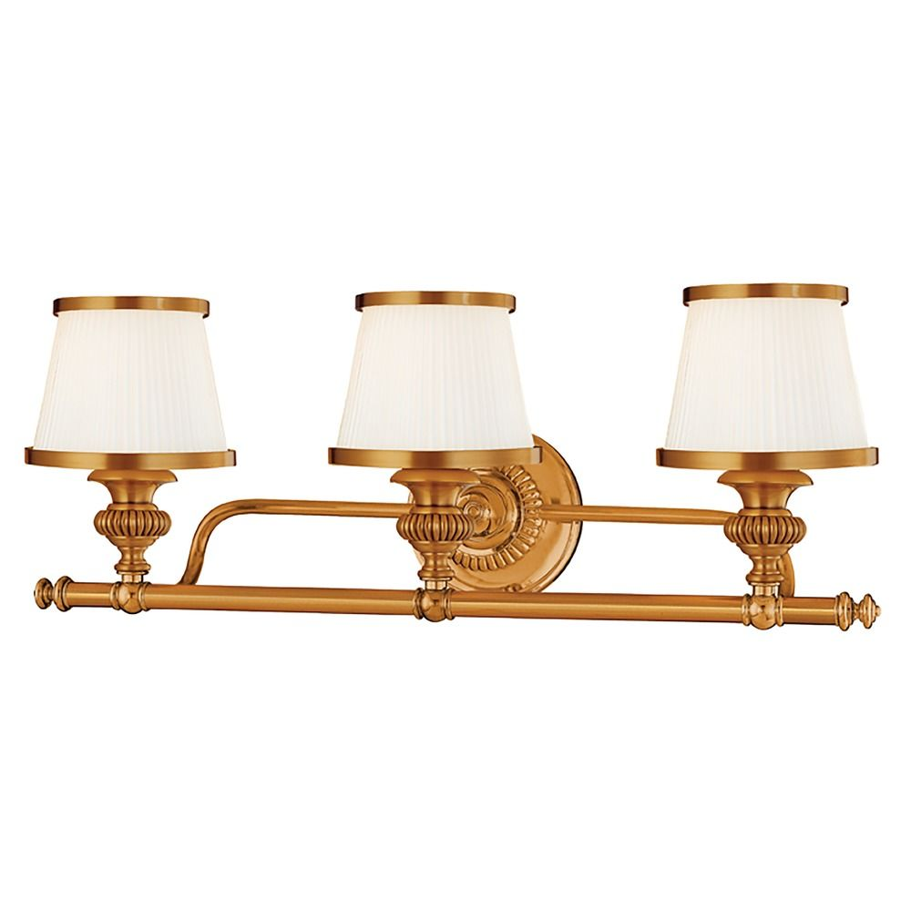 Simple Feiss Lighting Bathroom Light In Dark Antique Brass Finish VS36003DAB