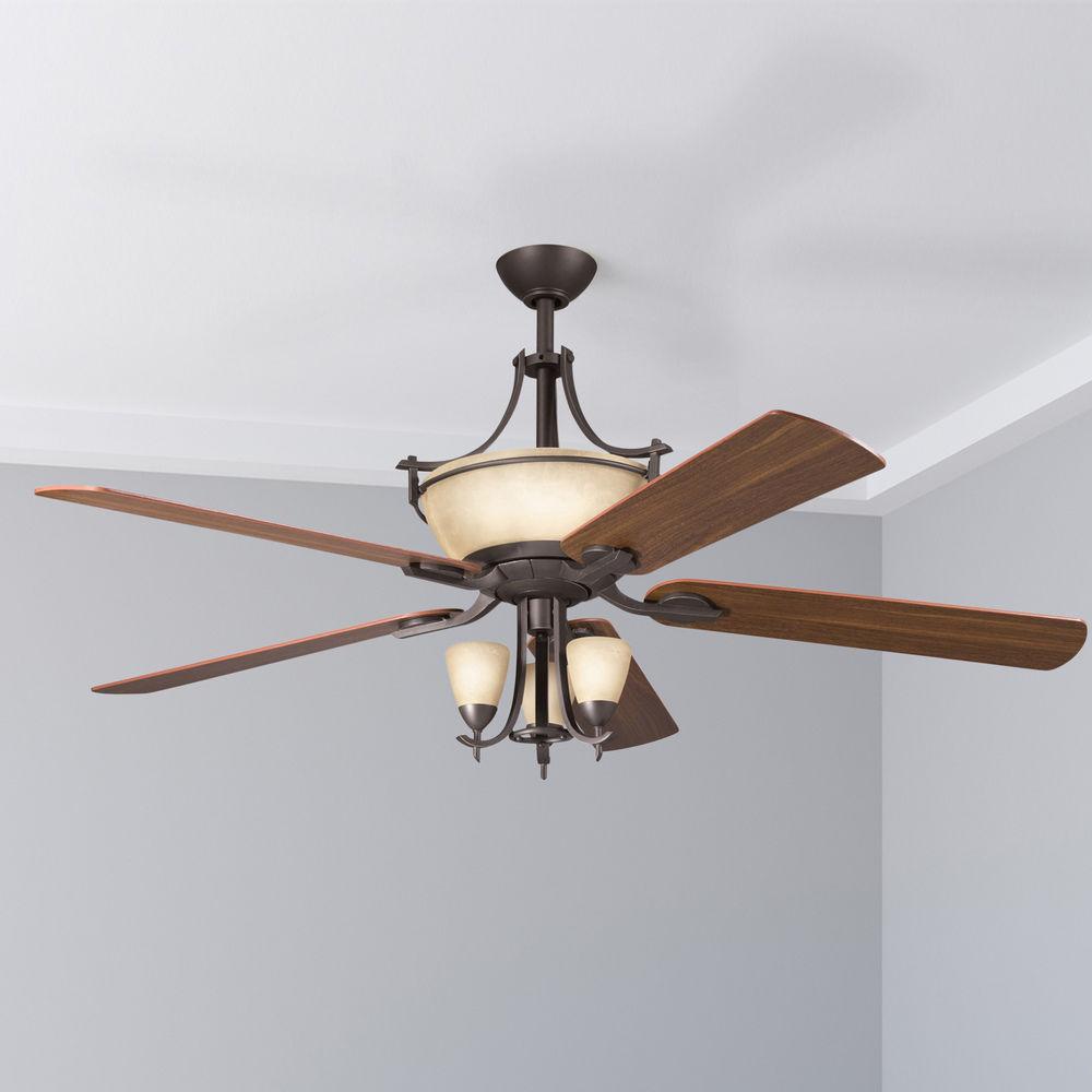 Kichler 60 Inch Ceiling Fan With Five