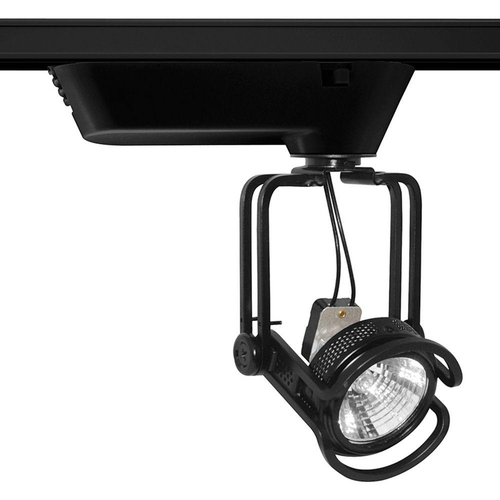 Wireform Low Voltage Light Head For Juno Track Lighting