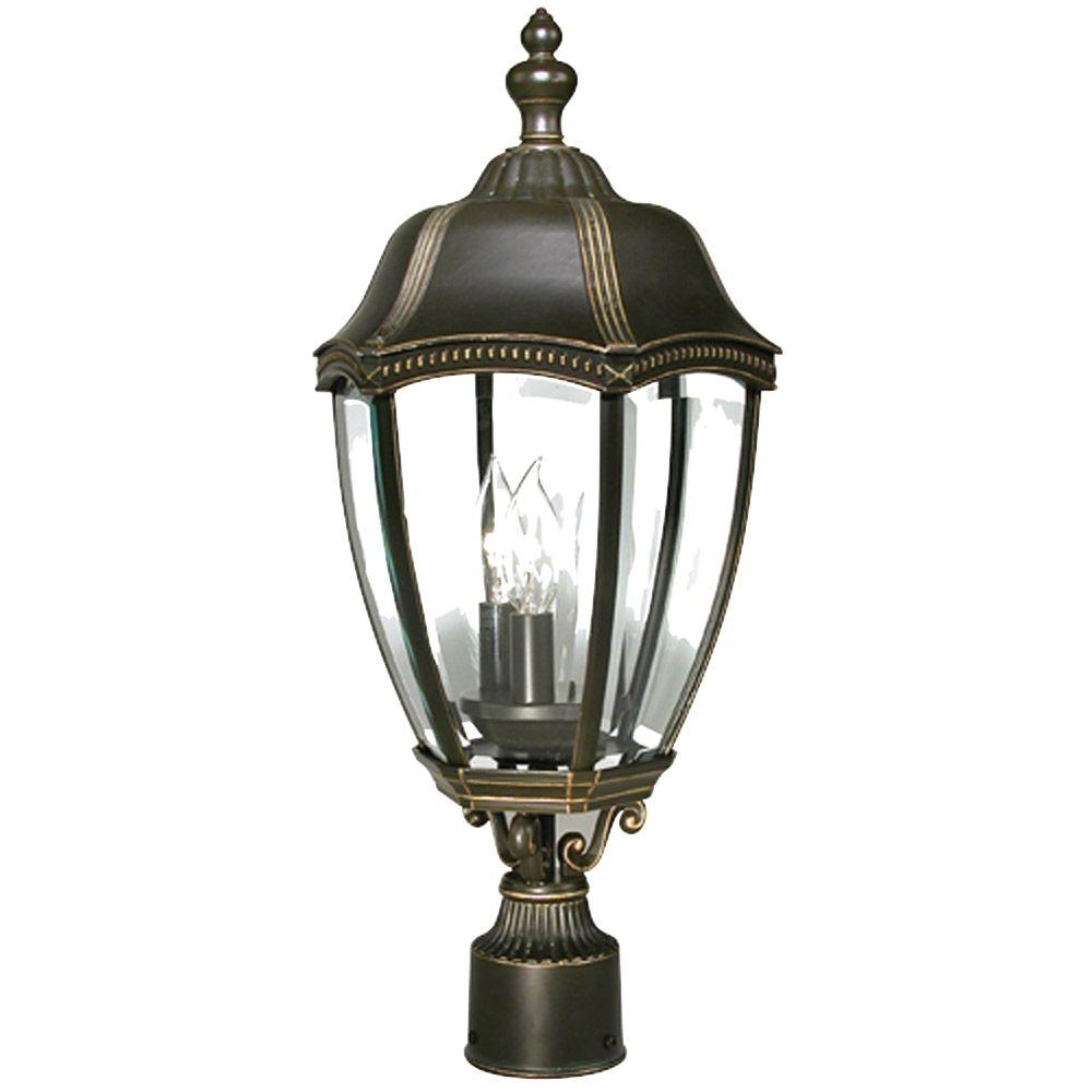 Dolan Designs Lighting 22 Inch Outdoor Post Light 955 20